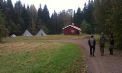 Lavvologen - Mariholtet, lanseringsfest 22.09.10