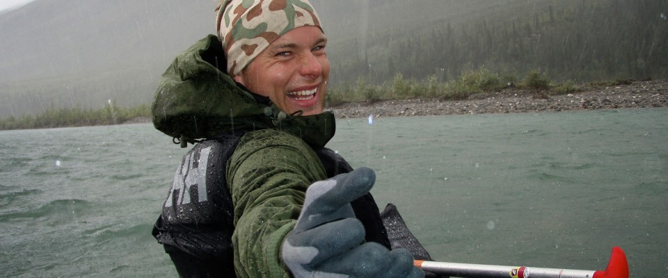 Lavvologen - Alaska (USA) juli/august 2008