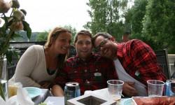 Den Norske Lavvologe - Sommerfest 2013
